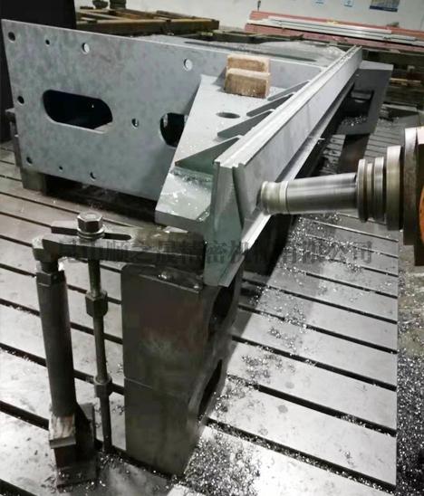 江苏焊接件-1