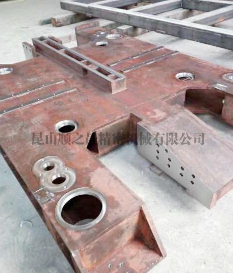 焊接件-3