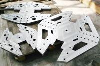 消除焊接件应力常用的方法