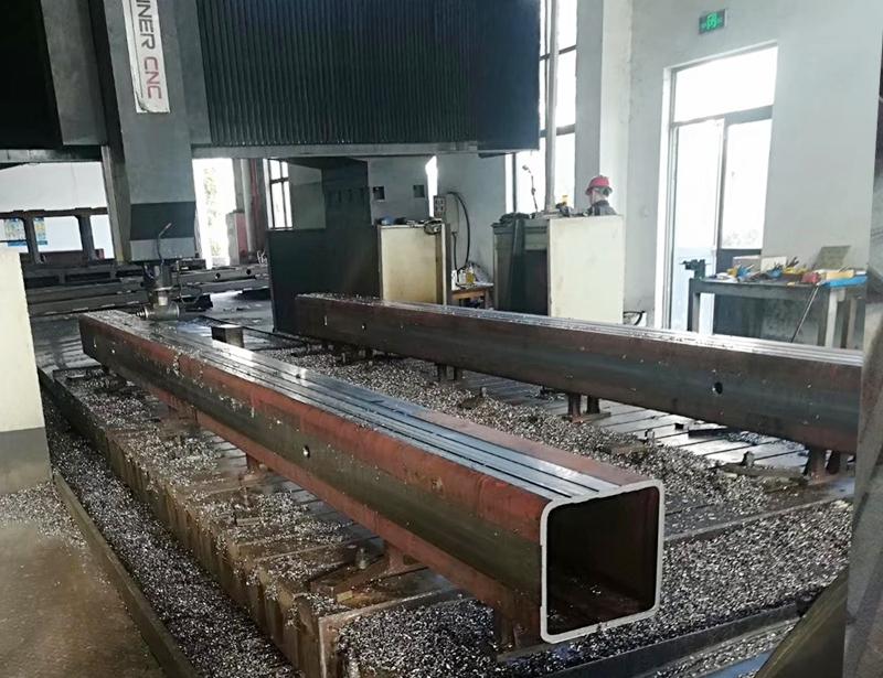 大型焊接件加工