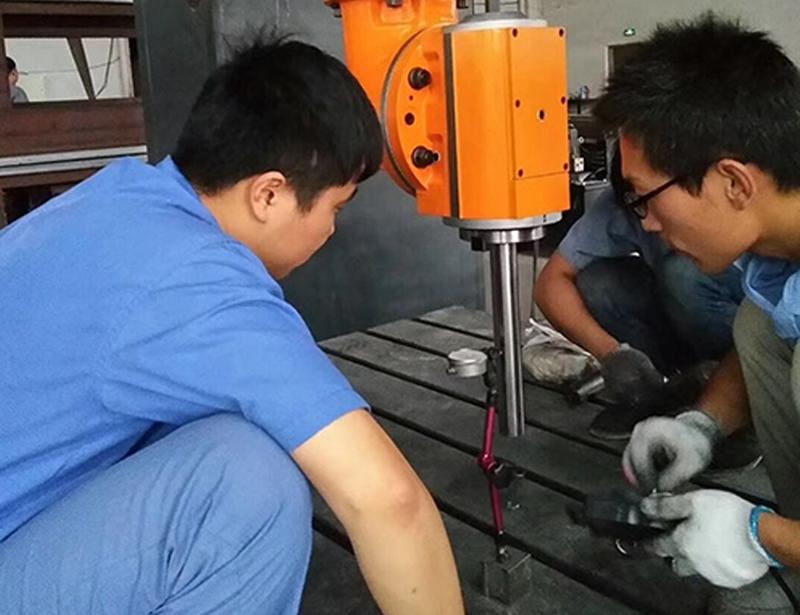 焊接件加工案例